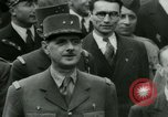 Image of General Charles De Gaulle Paris France, 1944, second 61 stock footage video 65675021093
