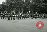 Image of French troops Paris France, 1956, second 10 stock footage video 65675021095