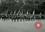 Image of French troops Paris France, 1956, second 13 stock footage video 65675021095