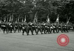 Image of French troops Paris France, 1956, second 14 stock footage video 65675021095