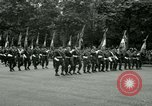 Image of French troops Paris France, 1956, second 15 stock footage video 65675021095