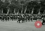 Image of French troops Paris France, 1956, second 20 stock footage video 65675021095