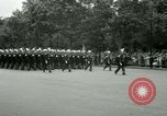 Image of French troops Paris France, 1956, second 25 stock footage video 65675021095