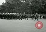 Image of French troops Paris France, 1956, second 26 stock footage video 65675021095