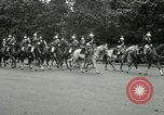 Image of French troops Paris France, 1956, second 38 stock footage video 65675021095