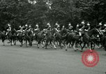 Image of French troops Paris France, 1956, second 43 stock footage video 65675021095