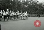 Image of French troops Paris France, 1956, second 61 stock footage video 65675021095