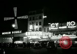Image of Moulin Rouge Paris France, 1956, second 10 stock footage video 65675021098