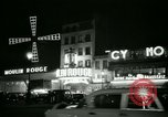 Image of Moulin Rouge Paris France, 1956, second 12 stock footage video 65675021098