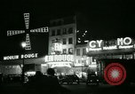 Image of Moulin Rouge Paris France, 1956, second 17 stock footage video 65675021098