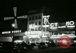 Image of Moulin Rouge Paris France, 1956, second 22 stock footage video 65675021098