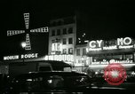 Image of Moulin Rouge Paris France, 1956, second 25 stock footage video 65675021098