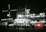 Image of Moulin Rouge Paris France, 1956, second 31 stock footage video 65675021098