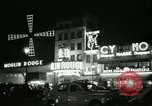 Image of Moulin Rouge Paris France, 1956, second 40 stock footage video 65675021098