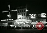 Image of Moulin Rouge Paris France, 1956, second 44 stock footage video 65675021098