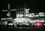 Image of Moulin Rouge Paris France, 1956, second 48 stock footage video 65675021098
