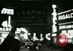 Image of Moulin Rouge Paris France, 1956, second 49 stock footage video 65675021098