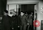 Image of Stage Door Canteen Paris France, 1945, second 18 stock footage video 65675021105