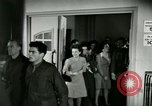 Image of Stage Door Canteen Paris France, 1945, second 19 stock footage video 65675021105