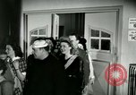 Image of Stage Door Canteen Paris France, 1945, second 37 stock footage video 65675021105