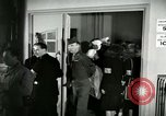 Image of Stage Door Canteen Paris France, 1945, second 40 stock footage video 65675021105