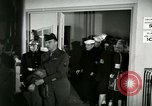 Image of Stage Door Canteen Paris France, 1945, second 41 stock footage video 65675021105