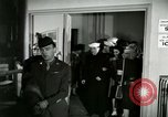 Image of Stage Door Canteen Paris France, 1945, second 42 stock footage video 65675021105