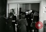 Image of Stage Door Canteen Paris France, 1945, second 43 stock footage video 65675021105