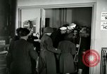 Image of Stage Door Canteen Paris France, 1945, second 44 stock footage video 65675021105