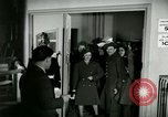 Image of Stage Door Canteen Paris France, 1945, second 45 stock footage video 65675021105