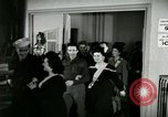 Image of Stage Door Canteen Paris France, 1945, second 50 stock footage video 65675021105
