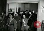 Image of Stage Door Canteen Paris France, 1945, second 52 stock footage video 65675021105