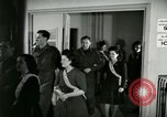 Image of Stage Door Canteen Paris France, 1945, second 56 stock footage video 65675021105