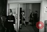 Image of Stage Door Canteen Paris France, 1945, second 59 stock footage video 65675021105