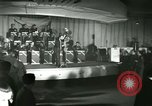 Image of Stage Door Canteen Paris France, 1945, second 61 stock footage video 65675021105