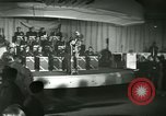 Image of Stage Door Canteen Paris France, 1945, second 62 stock footage video 65675021105