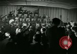 Image of Stage Door Canteen Paris France, 1945, second 4 stock footage video 65675021106