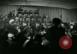 Image of Stage Door Canteen Paris France, 1945, second 6 stock footage video 65675021106