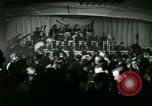 Image of Stage Door Canteen Paris France, 1945, second 12 stock footage video 65675021106
