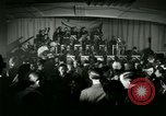 Image of Stage Door Canteen Paris France, 1945, second 13 stock footage video 65675021106