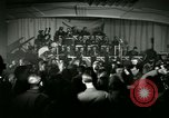 Image of Stage Door Canteen Paris France, 1945, second 20 stock footage video 65675021106