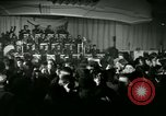 Image of Stage Door Canteen Paris France, 1945, second 24 stock footage video 65675021106