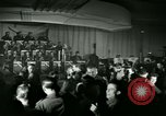 Image of Stage Door Canteen Paris France, 1945, second 55 stock footage video 65675021106