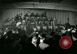 Image of Stage Door Canteen Paris France, 1945, second 57 stock footage video 65675021106