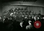 Image of Stage Door Canteen Paris France, 1945, second 59 stock footage video 65675021106