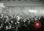 Image of Stage Door Canteen Paris France, 1945, second 60 stock footage video 65675021106