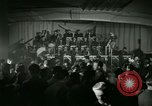 Image of Stage Door Canteen Paris France, 1945, second 24 stock footage video 65675021107