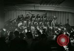 Image of Stage Door Canteen Paris France, 1945, second 25 stock footage video 65675021107