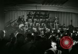Image of Stage Door Canteen Paris France, 1945, second 34 stock footage video 65675021107