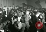Image of Stage Door Canteen Paris France, 1945, second 52 stock footage video 65675021107